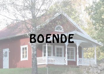 Boende | VisitAgunnaryd.se