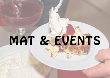 Mat och events | VisitAgunnaryd.se